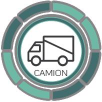 CTSpec - Camion